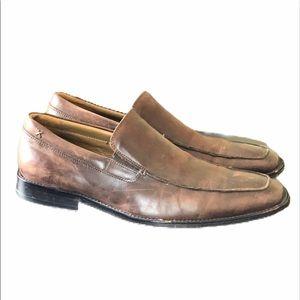 Gordon Rush men's loafers